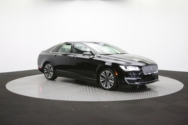 2017 Lincoln MKZ for sale 124497 45