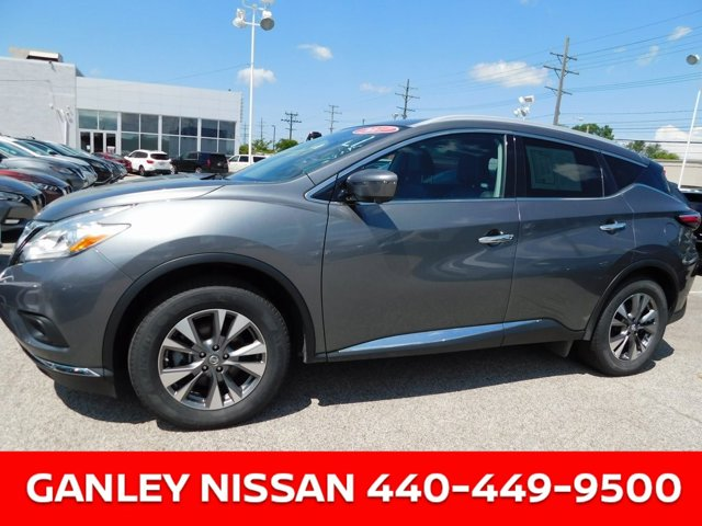 Used 2017 Nissan Murano in , OH