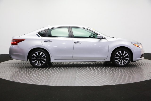 2018 Nissan Altima for sale 122466 3