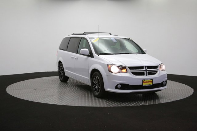 2018 Dodge Grand Caravan for sale 124138 45
