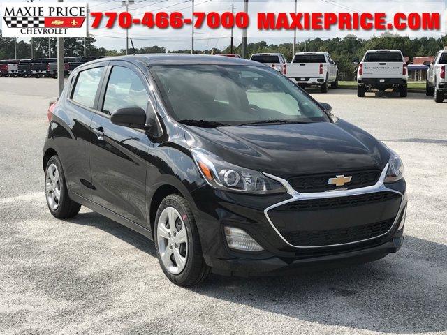 New 2021 Chevrolet Spark in Loganville, GA
