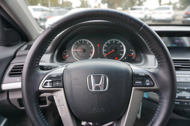 Used 2010 Honda Accord Sdn EX-L