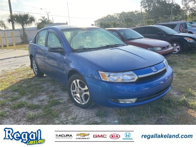 Used 2004 Saturn Ion in Lakeland, FL