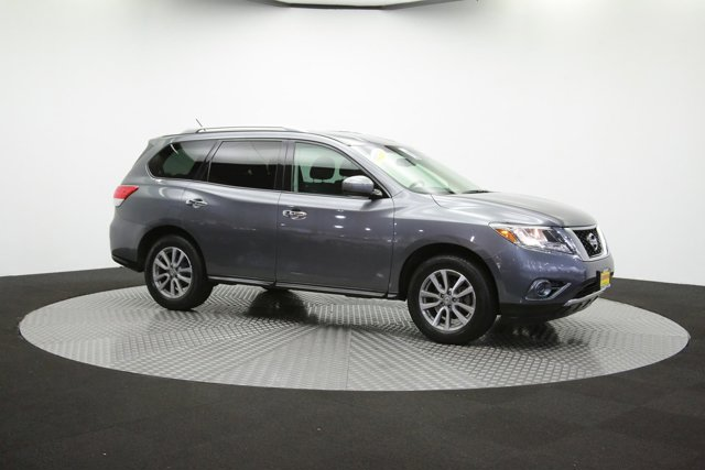 2016 Nissan Pathfinder for sale 121908A 42