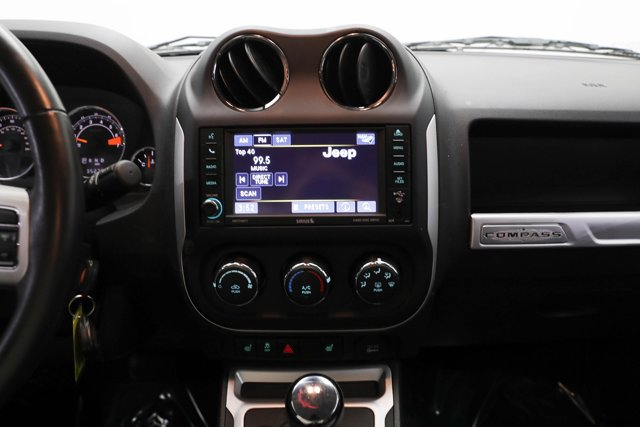 2017 Jeep Compass for sale 125122 10