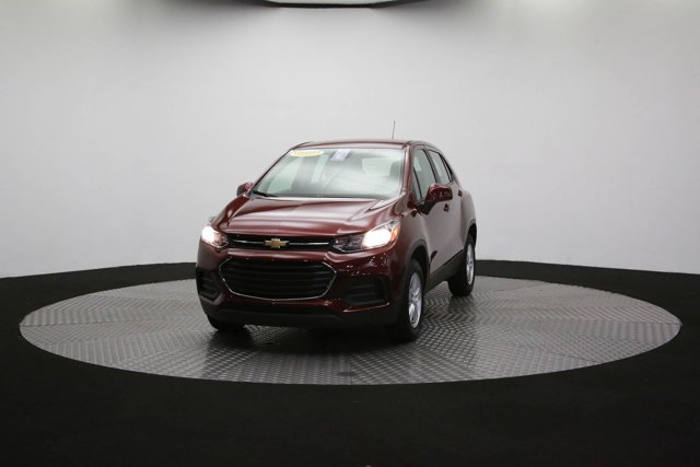 2017 Chevrolet Trax for sale 124684 47