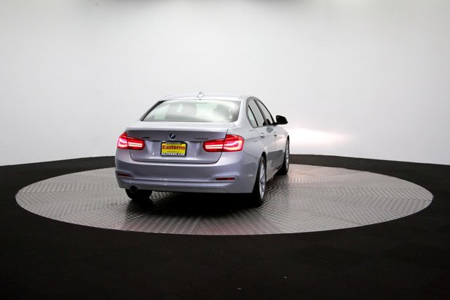 2016 BMW 3 Series for sale 122374 36