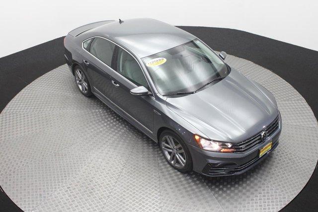2017 Volkswagen Passat for sale 123629 2