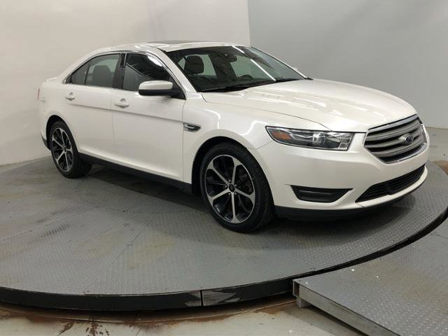 Used 2016 Ford Taurus in Greenwood, IN