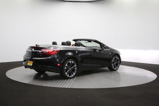2016 Buick Cascada for sale 124293 37