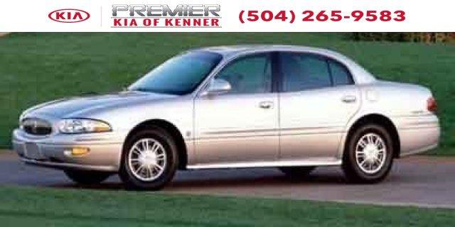 Used 2002 Buick LeSabre in , LA