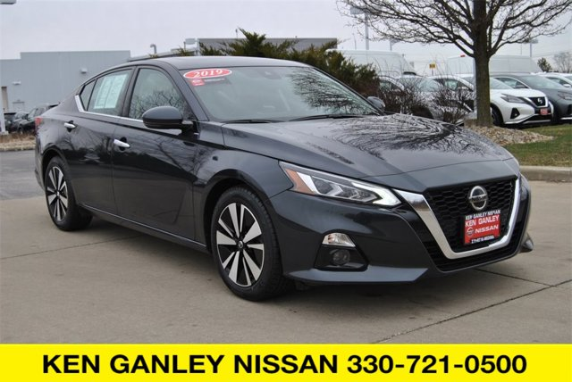 Used 2019 Nissan Altima in Cleveland, OH
