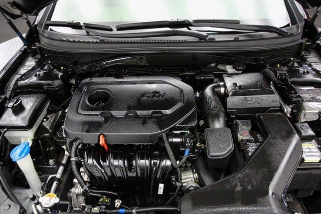 2019 Hyundai Sonata for sale 124806 6