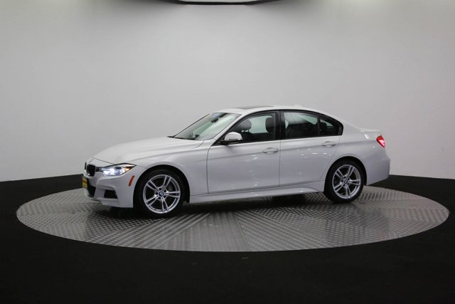 2016 BMW 3 Series for sale 125546 55