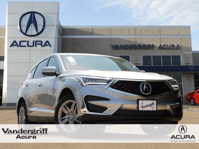 New 2019 Acura RDX in , TX