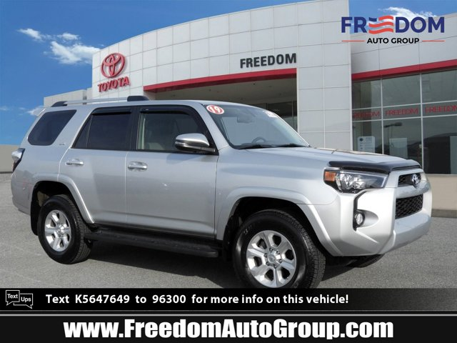 Used 2019 Toyota 4Runner in , PA