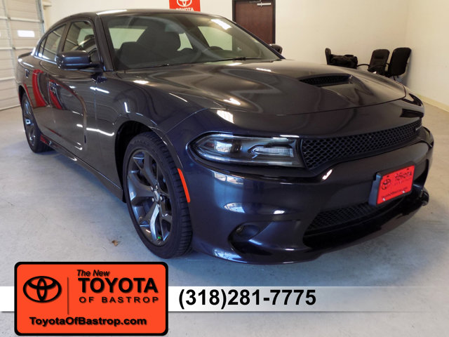 Used 2019 Dodge Charger in Bastrop, LA