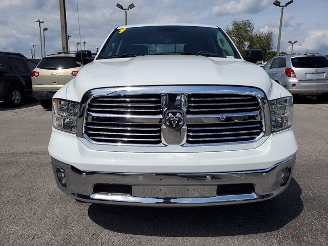 Used 2019 Ram 1500 Classic in Fort Worth, TX