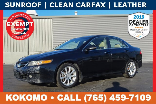 Used 2008 Acura TSX in Indianapolis, IN