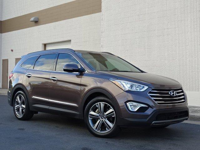 Used 2014 Hyundai Santa Fe in , AL