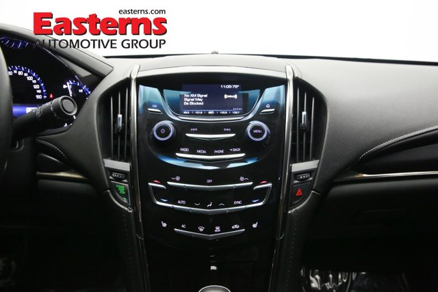 2016 Cadillac ATS for sale 118223 10
