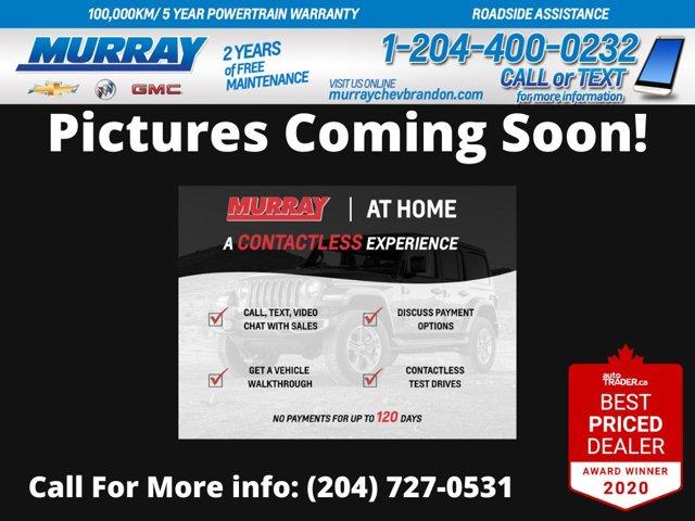 2017 Dodge Journey Crossroad Plus Crossroad Plus AWD Regular Unleaded V-6 3.6 L/220 [3]