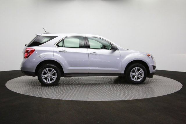 2017 Chevrolet Equinox for sale 123781 39