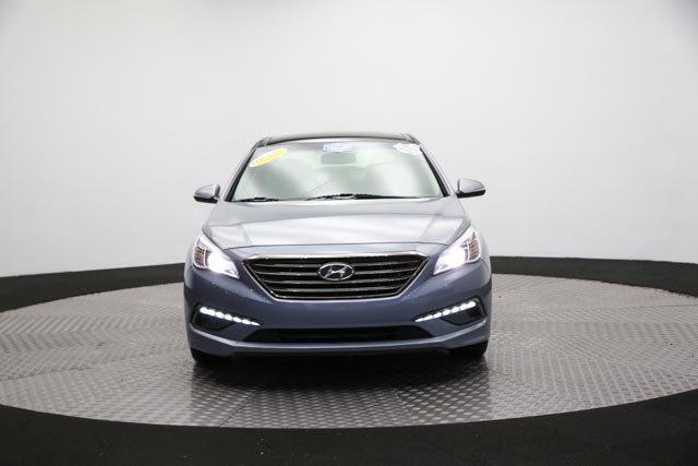 2015 Hyundai Sonata for sale 122585 1