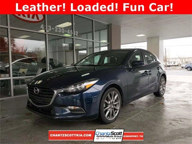 Used 2018 Mazda Mazda3 5-Door in , AL