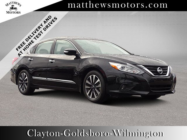 Used 2016 Nissan Altima in , NC