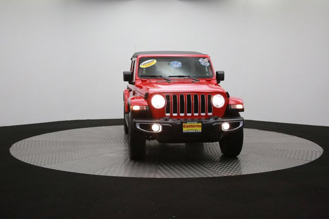 2019 Jeep Wrangler Unlimited for sale 123385 45