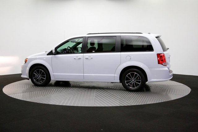 2018 Dodge Grand Caravan for sale 123617 57