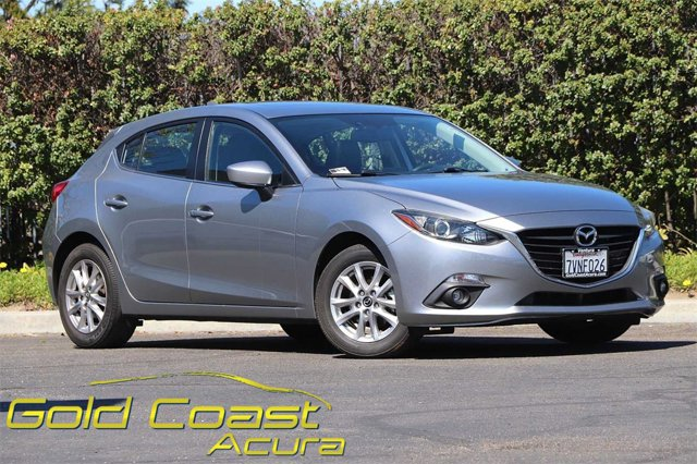 Used 2016 Mazda Mazda3 in Ventura, CA