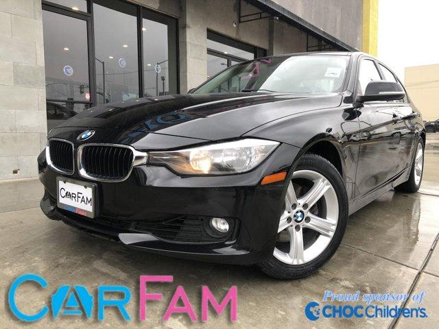 Used 2014 BMW 3 Series in Rialto, CA