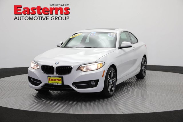 2017 BMW 2 Series 230i 2dr Car