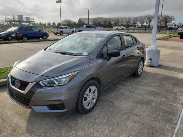 Used 2020 Nissan Versa in , LA