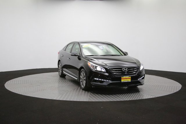 2017 Hyundai Sonata for sale 123459 47