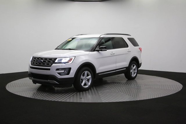 2017 Ford Explorer for sale 125462 51