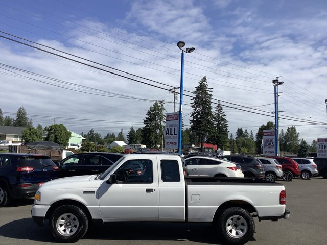 2011 Ford Ranger 2WD 2dr SuperCab 126 XL