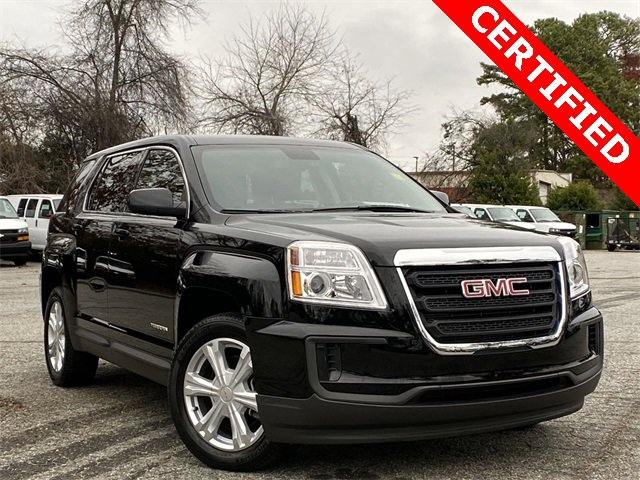 Used 2017 GMC Terrain in Marietta, GA
