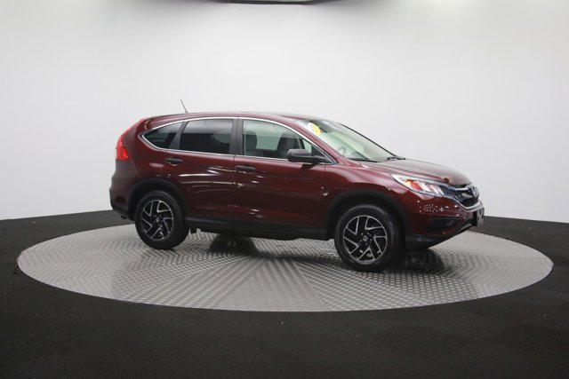 2016 Honda CR-V for sale 120452 51