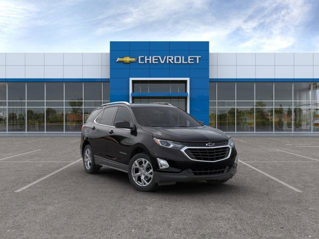 New 2020 Chevrolet Equinox in Costa Mesa, CA