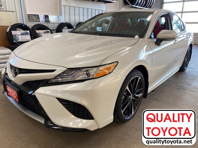 New 2020 Toyota Camry in ,