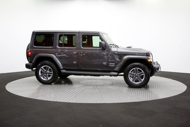 2019 Jeep Wrangler Unlimited for sale 123540 40
