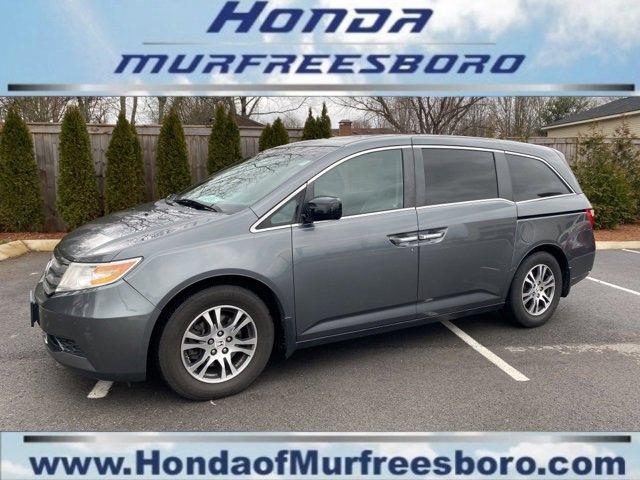 Used 2011 Honda Odyssey in Murfreesboro, TN