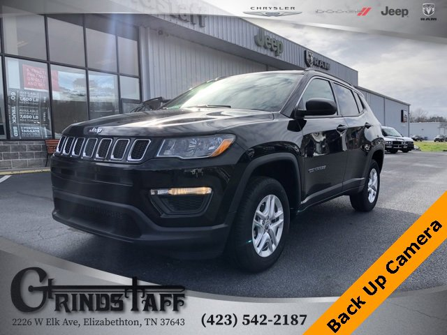 New 2020 Jeep Compass in , TN