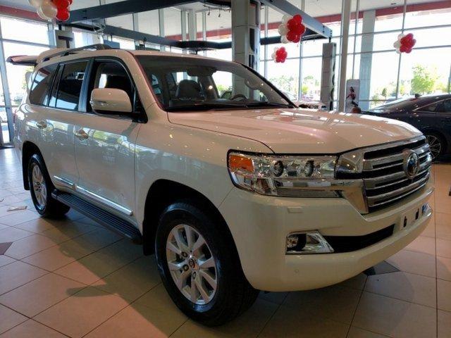 New 2019 Toyota Land Cruiser in Daphne, AL