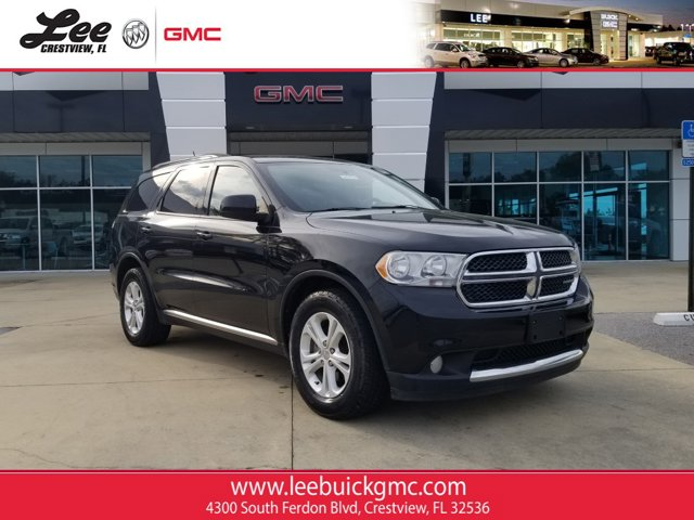 Used 2012 Dodge Durango in Crestview, FL