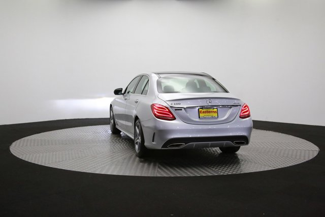 2016 Mercedes-Benz C-Class for sale 124011 62