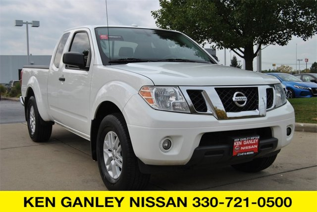 Used 2018 Nissan Frontier in Medina, OH